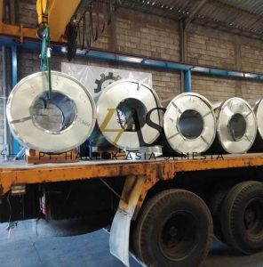 COIL_DELIVERY coil galvalume