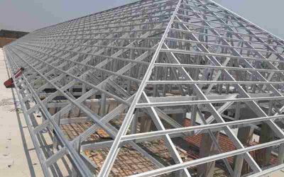 Cara Pasang Atap Baja Ringan Agar Bebas Masalah Menurut Ahli Konstruksi