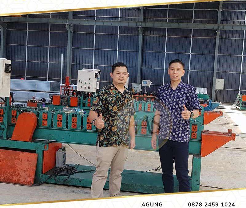 Jual Plat Coil Galvanis Kota Banda Aceh